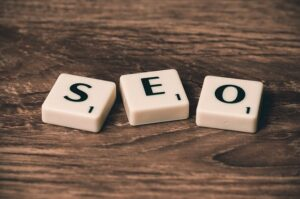 seo marknadsföring blogg